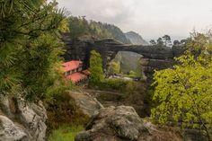 CZESKA SZWAJCARIA na weekend Prague, Czech Republic, River, Mountains, Nature, Outdoor, Outdoors, Naturaleza, Outdoor Games