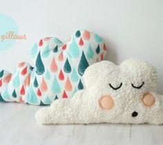 15 Great Cloud DIYs to Try in Baby's Nursery | Disney Baby