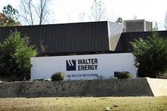 Walter Energy Files for Bankruptcy Protection - WSJ