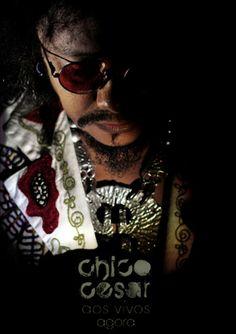 Chico Cesar - Aos vivos agora -  Postado na data de 13/9/2012