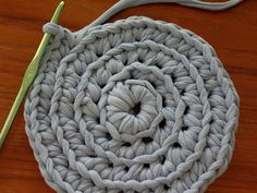 **This tutorial is intended for personal use only.** About 5 years ago, I prepared a tutorial with pictures showing how to create yarn from ...
