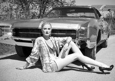 Buick Riviera 1967 - zdjęcie  - www.katarzynawrona.pl
