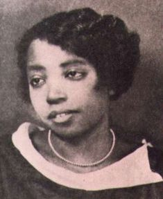 "Marita Odette Bonner (Occomy) was an African American writer, essayist, and playwright associated with the Harlem Renaissance Era. She attended Radcliffe University, a gifted pianist, founder of the Boston area chapter of Delta Sigma Theta Sorority, and author of ""Being Young-A Woman- And Colored"", a 1925 essay published in The Crisis negro newsmagazine…"