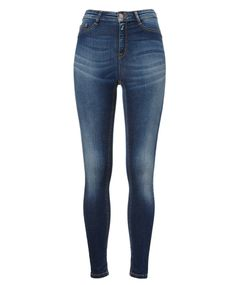 Gina Tricot -Molly highwaist jeans