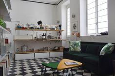 CASA STUDIO E.C. - Picture gallery