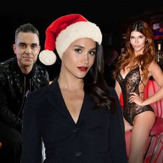Robbie Williams, Meghan Markle, Micaela Schäfer