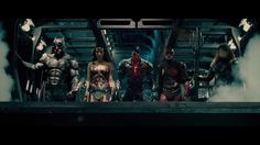 In preparation for Comic-Con here's a short Justice League teaser I made