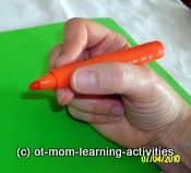 Fine Motor Exercises - - Re-pinned by @PediaStaff – Please Visit http://ht.ly/63sNt for all our pediatric therapy pins