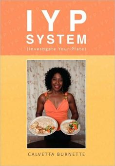 Iyp System (Investigate Your Plate)