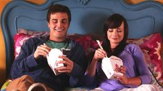 The 9 Unavoidable Stages of Being Super Into Someone Already Taken