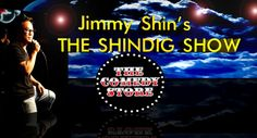 The Comedy Store - Hollywood :: The ShinDig Show