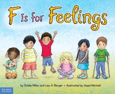 Our First Book!