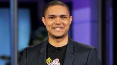 Comedy Central Defends 'Daily Show' Host Trevor Noah Over Tweets ...