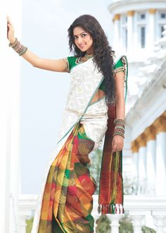 3 Trendy Kanchipuram saree styles for the Modern Woman