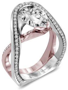 c12bdde9fb9689 Claude Thibaudeau Pink Jewelry, Luxury Jewelry, Pearl Jewelry, Statement  Jewelry, Gems Jewelry
