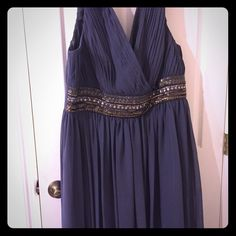 👗Beautiful Dress👗 🎀 Beautiful dress from Nordstrom, with gorgious chiffon. NWOT 💕💗💕🎀 Dresses