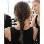 65 Backstage Moments to Inspire Your Bridal Beauty Look