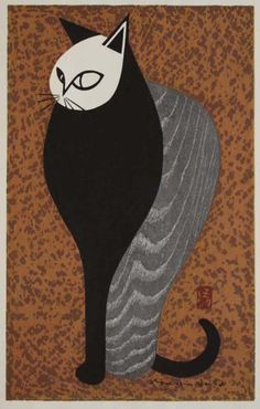Cat. kiyoshi saito
