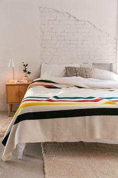 Pendleton Glacier Park Bed Blanket