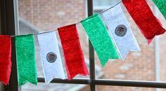 Este mes es especial. Para los Mexicanos representa nuestro mes Patrio, el mes en cual celebramos y conmemoramos nuestra Independencia. Per...