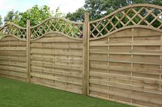 Lowe's Home Decorating Ideas | Beautiful Design Of Wooden Lowes Lattice Fence For Best Privacy Garden ...