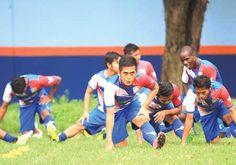 Setelah membubarkan tim pada 28 April, manajemen Persiba Balikpapan kemungkinan kembali mengumpulkan penggawanya. Hal ini bisa terjadi jika tim berjuluk Beruang Madu tersebut mau ambil bagian dalam turnamen garapan Mahaka Sport and Entertainment bertajuk Piala Indonesia Satu.
