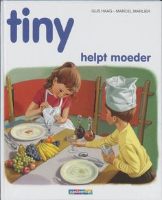 Tiny helpt moeder