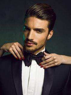 In this blog you will find a complete guide and photos about our handsome model and fashion blogger Mariano Di Vaio.