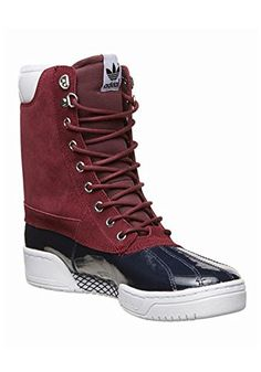 adidas duck boots