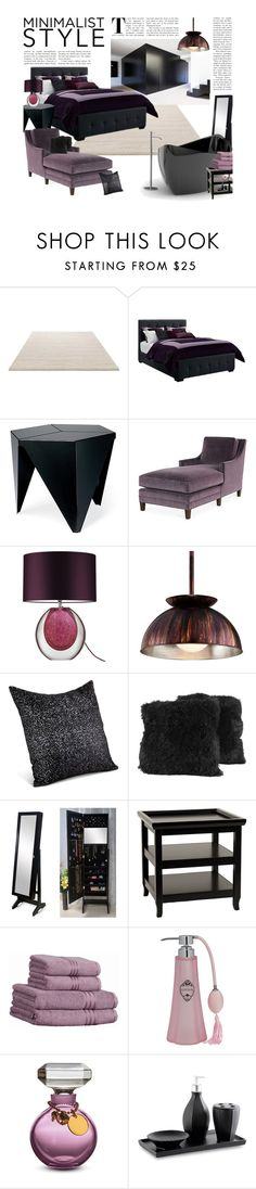 """""""Minimalist Style"""" by marionmeyer ❤ liked on Polyvore featuring interior, interiors, interior design, home, home decor, interior decorating, ESPRIT, Dorel, Design Within Reach and Joe Ruggiero Collection"""