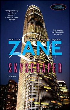 Skyscraper        by      Zane