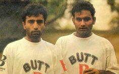 Best Pakistani openers