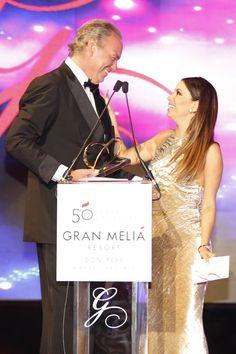 Bertin Osborne & Eva Longoria