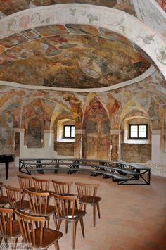 Sevnica - Lutheran Cellar