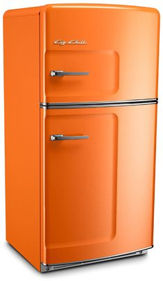 Big Chill Refrigerator | Retro Colors °°