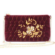 Красивая недорогая сумка клатч
