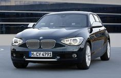 BMW 1 Series GT tipped for Parisian debut