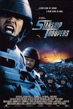 starship-troopers-poster.jpg (1000×1500)