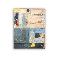 Mixed media on wood Small Paintings, Large Painting, Original Paintings, Original Art, Custom Art, Contemporary Artists, Art Boards, Abstract Art, Wall Decor