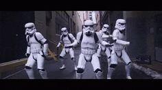 Twerking Stormtroopers - Boing Boing