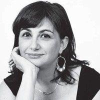 Carmen Amoraga | Planeta de Libros