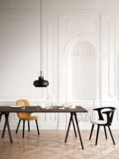 photo anne deppe styling nici theuerkauf artek a330s pendant light by alvar aalto riess. Black Bedroom Furniture Sets. Home Design Ideas