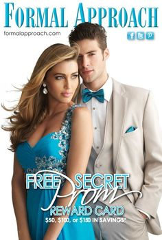 Free Secret Prom Reward going on now *see store for details