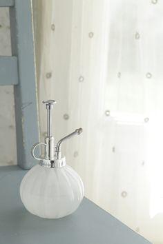 好きな香りでフレグランススプレーを作って、お部屋の空気をリフレッシュ!/香りで暮らしを彩る(「はんど&はあと」2013年2月号)