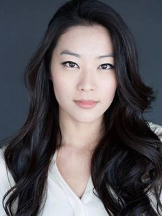 Arden Cho as Aline Penhallow Short Hairstyle, Trendy Hairstyles, Asian Hairstyles, Long Haircuts, Le Rosey, Asian Haircut, Arden Cho, Natural Hair Styles, Long Hair Styles