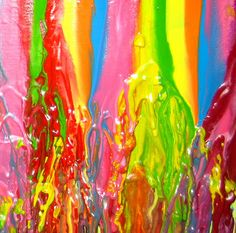 ART THERAPY REFLECTIONS: Art Therapy and Habitual Patterns