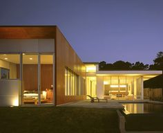 Brosmith Residence in Beverly Hills, designed by SPF:architects