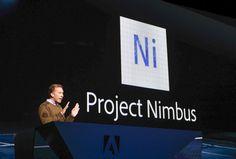 Adobeが次世代型フォトエディターProject Nimbusをプレビュー、最初からクラウド生まれ | TechCrunch Japan