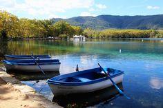 Rutas Mar & Mon: Estany de Banyoles - Les Estunes (Girona)