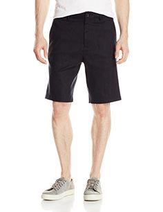 VINCE Vince Men'S Linen Pull-On Short. #vince #cloth #